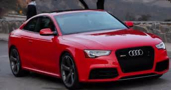 New audi s5 2016 redesign coupe convertible and release date