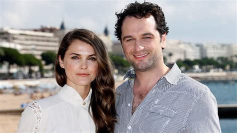 matthew rhys is married to keri russell matthew rhys dating the americans best