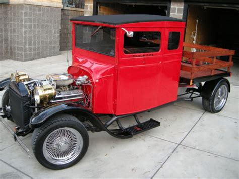 Window Bench For Sale Ford Model T Street Rod Rod For Sale Ford Model T