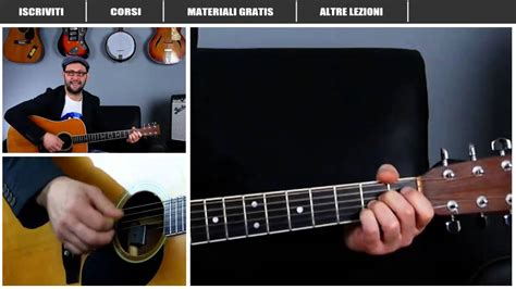 comfortably numb tutorial tutorial chitarra pink floyd comfortably numb lezione