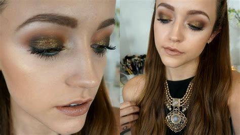 kathleenlights where the light is colourpop where the light is makeup tutorial