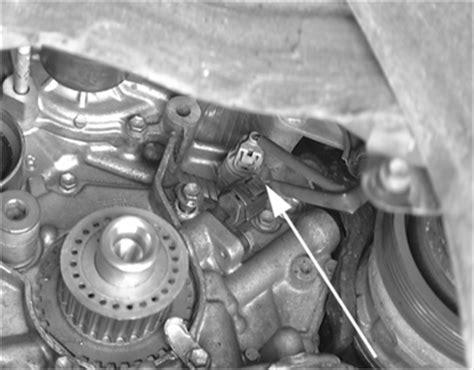 solved: were is the crankshaft position sensor 1995 camry