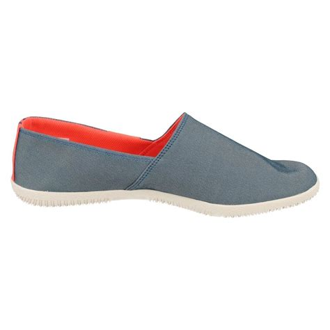 Adidas Slip On Canvas mens adidas rounded toe slip on canvas pumps adidrill