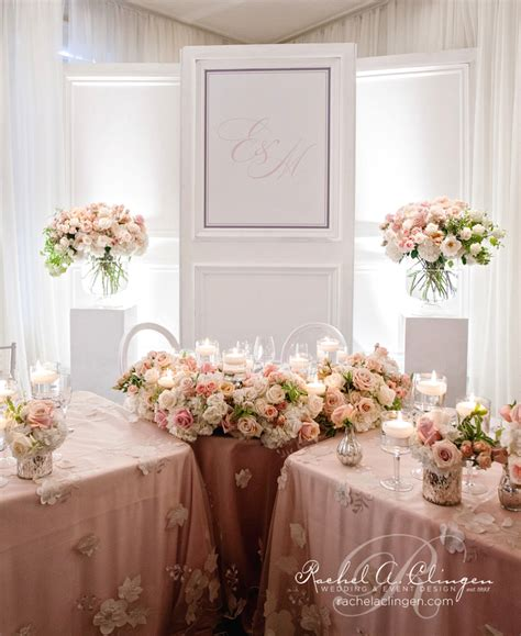 Wedding Backdrop Design by A Beautiful Garden Wedding At The Hunt Club