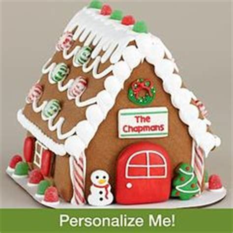 christmas gingerbread house to buy 1000 images about gourmet gingerbread houses to buy sometimes personalize and have shipped as