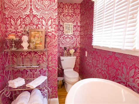 pink bathroom decor ideas pictures tips from hgtv bathroom color and paint ideas pictures tips from hgtv