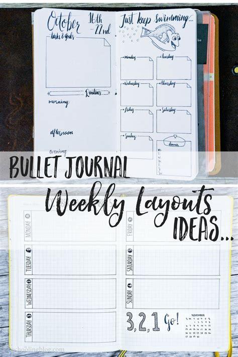layout planner best 20 planner layout ideas on