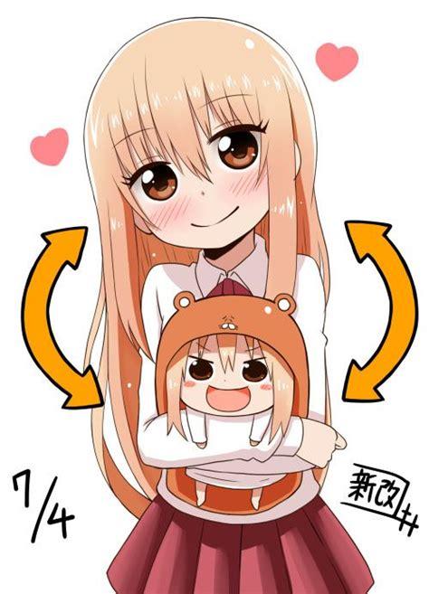Anime Umaru | 25 best ideas about himouto umaru chan on pinterest