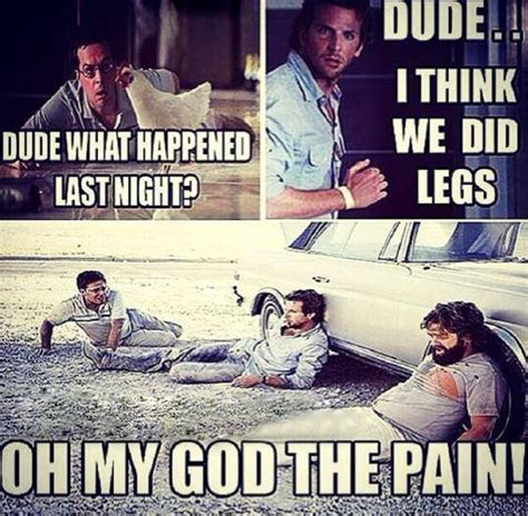 Leg Day Meme - after leg day funny quotes quotesgram