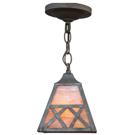arts and crafts pendant light arts and crafts pendant lighting 962502 l jpg arts and