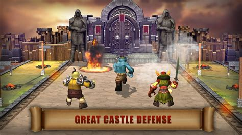 castle td apk castle defense 2017 tower defense android apps on play