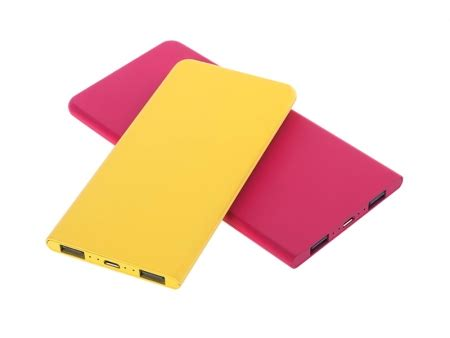 Power Bank Ultraviolet power bank uv 7000mah best sublimation expert