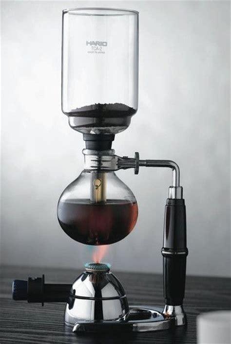 Hario Coffee Syphon hario syphon vacuum coffee maker habitat