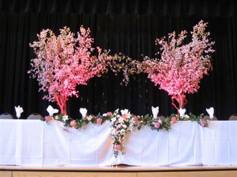 Cherry Blossom Decorations by Cherry Blossom Wedding Inspiration For A Fling