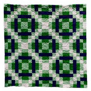 Green Quilt Green Quilts Projects And Patterns Your Lucky Day