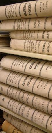 California Circuit Court Access Records Briefs