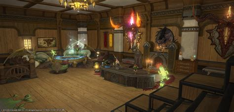ffxiv housing items killua skyup blog entry quot fc house decoration quot final fantasy xiv the lodestone