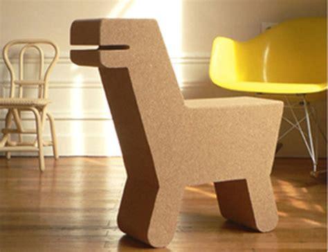 pop cork dinosaur chair modern kids chairs   fashion gallery