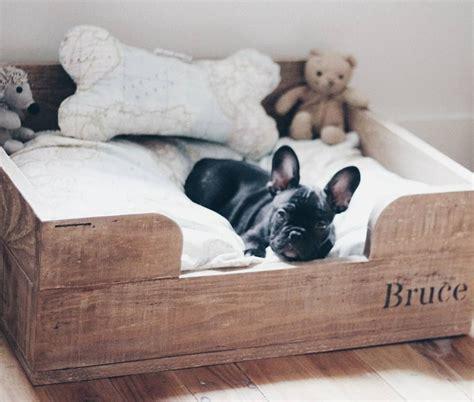 camas para perros pequeños camas de madera para perros23 my camas para