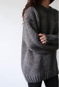 large sweaters 25 best oversized sweaters ideas on
