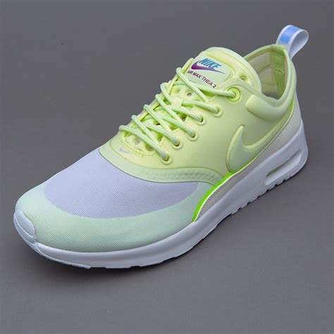 Nike Air Max Thea Sepatu Lari Sepatu Sepatu Murah 1 sepatu sneakers nike sportswear womens air max thea ultra