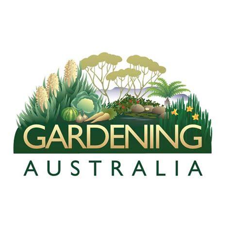 gardening australia logo