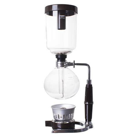 Hario Coffee Syphon hario tabletop coffee siphon prima coffee