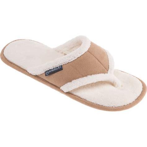 magellan slippers espadrilles magellan outdoors womens basic slippers