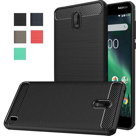 Sacc Anti Nokia 5 2017 Android 5 2 Inchi Softcase Jelly Anti Sh 7 best cases for nokia 2