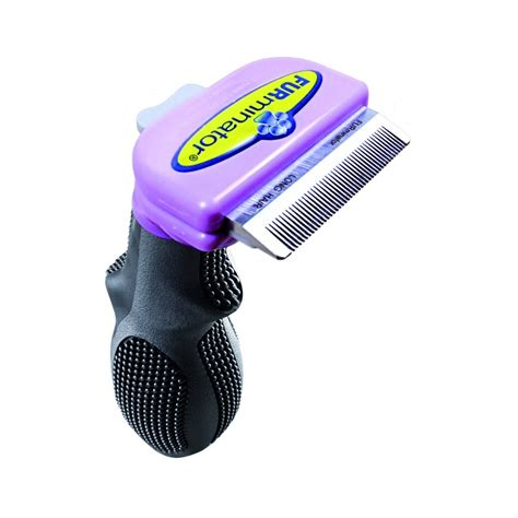 De Shedding Brush by Furminator Furminator For Coats Furminator From