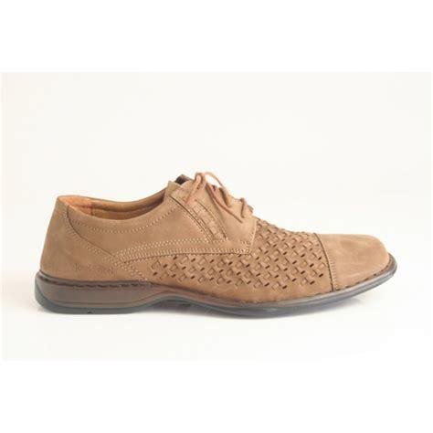 josef seibel seibel design quot saxon quot s lace up shoe in
