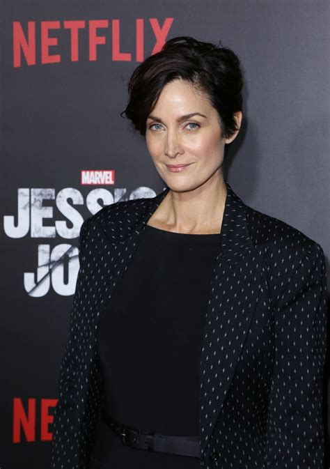 Carrie Moss In New by Carrie Moss Hawtcelebs