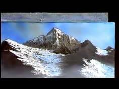 bob ross painting mountains episode 1000 images about bob ross on bob ross bob