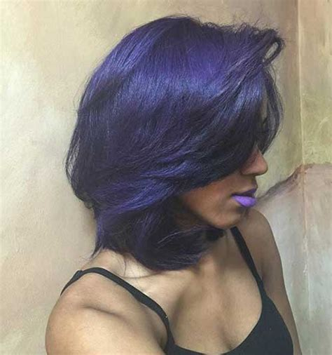 layered long bob hairstyles for black women 10 layered bob hairstyles for black women short