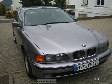 1996 bmw 535i car photo and specs