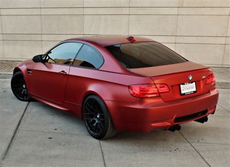 2013 Bmw M3 For Sale by 2013 Bmw M3 Coupe 6 Speed Frozen Edition For Sale On Bat
