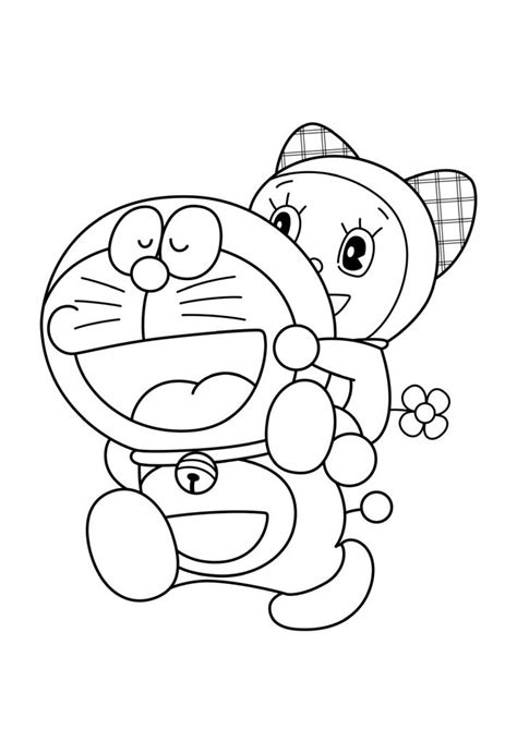 101 coloring pages doraemon many doraemon coloring sheets for kids coloring pages