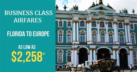 special offers  explore europe  cheap business class