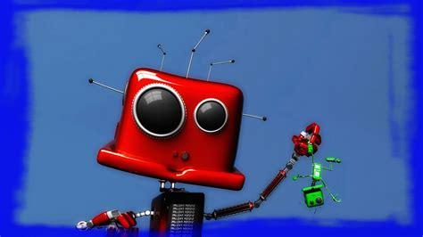 fondos de pantalla robots descargar fotos para fondo de pantalla sobre robots