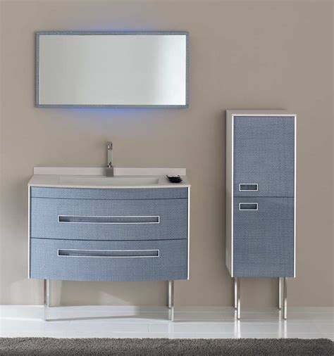 Blue Vanities by Is A Blue Bathroom Vanity For You Abode