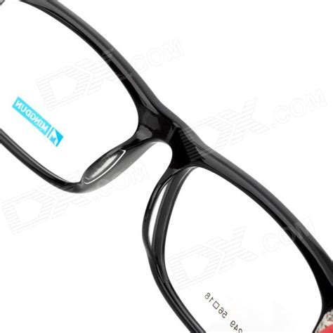 mingdun 9249 fashion cellulose acetate myopia frame pc