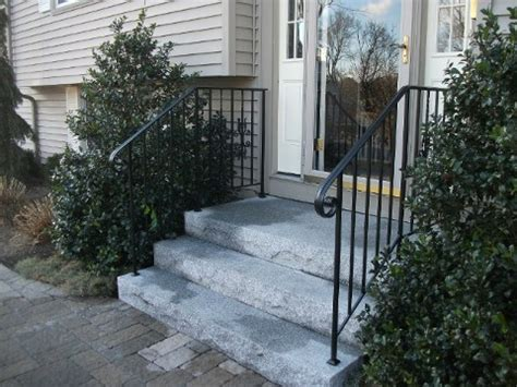 exterior wrought iron stair railings wrought iron stair