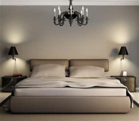 foto coppia a letto faretti nella da letto helestra fox barra con