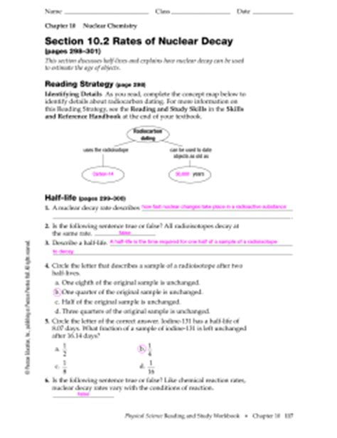 physical science section 6 1 ionic bonding chapter 6 periodic table answers pdf