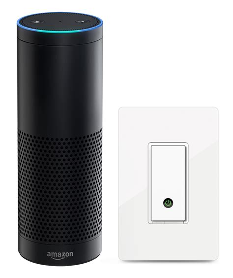 alexa enabled light switch wemo light switch wi fi enabled works with amazon alexa