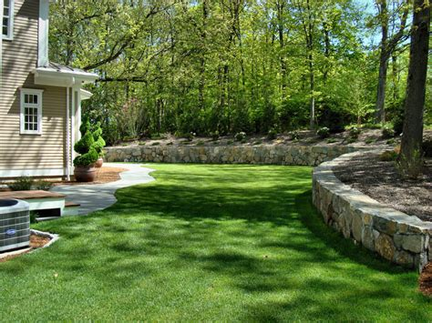 back yard design preparing your home checklist brady denbleyker