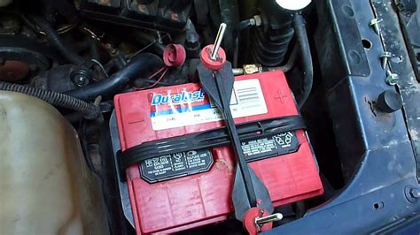 battery location buick battery free engine image for