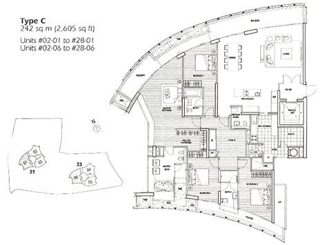 st thomas suites information pictures floor plans