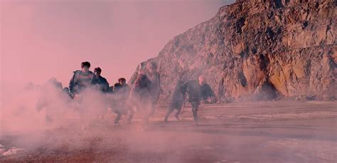 bts not today watch bts surprises with intense teaser video for quot not