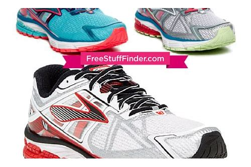 brooks running shoe coupons